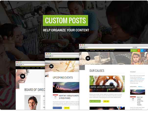 mission3 - Mission - Responsive WP Theme For Charity