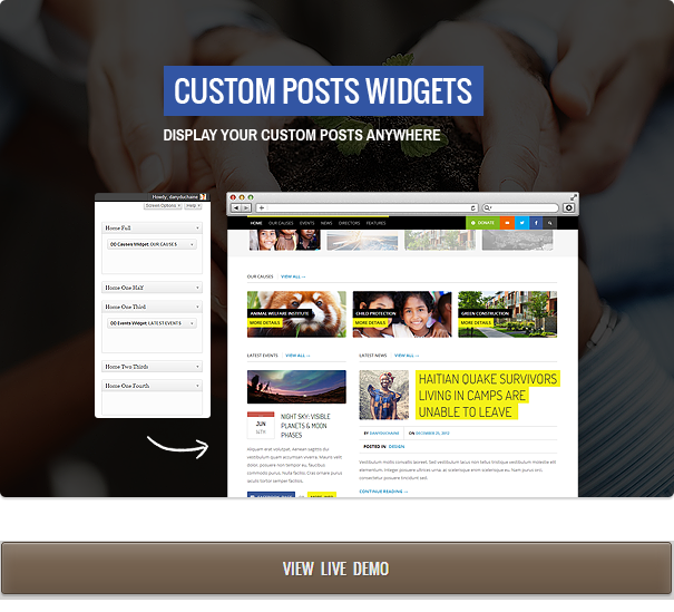 mission4 - Mission - Responsive WP Theme For Charity