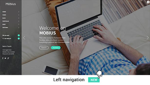 mobius2 - Mobius - Responsive Multi-Purpose WordPress Theme