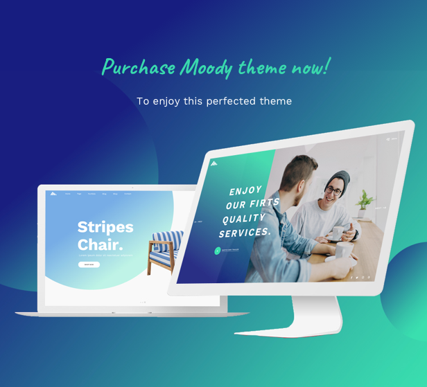 moody10 - Moody - A Modern & Flexible Multipurpose WordPress Theme