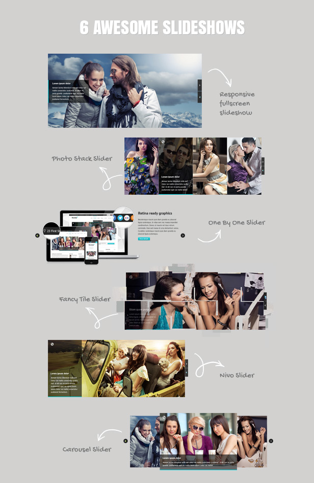 nimble5 - Nimble — Multipurpose Retina Ready WordPress Theme