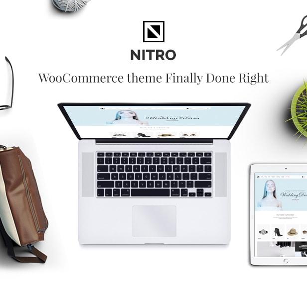nitro2 - Nitro - Universal WooCommerce Theme from ecommerce experts