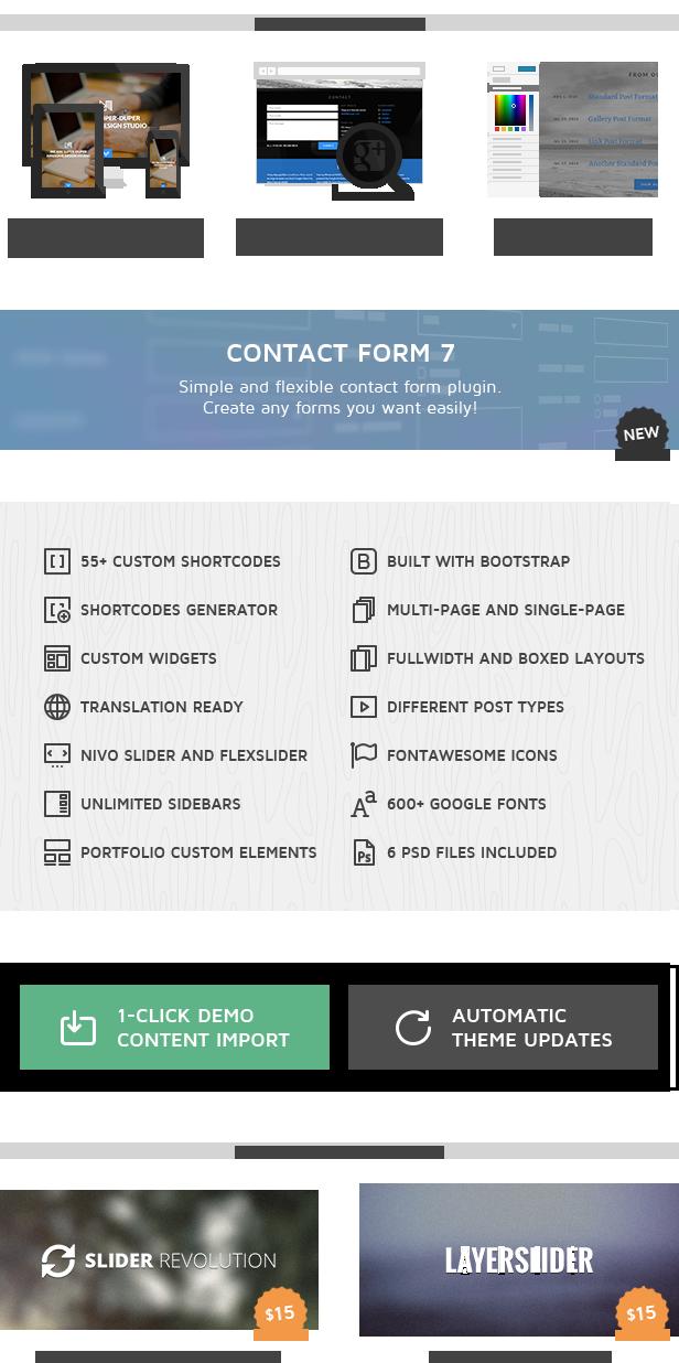nonus2 - Nonus Parallax Wordpress Portfolio