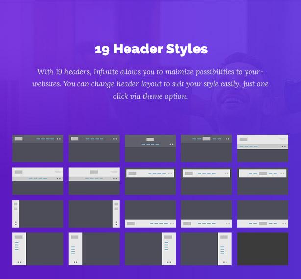 one5 - One Page Pro - Multi Purpose OnePage WordPress Theme