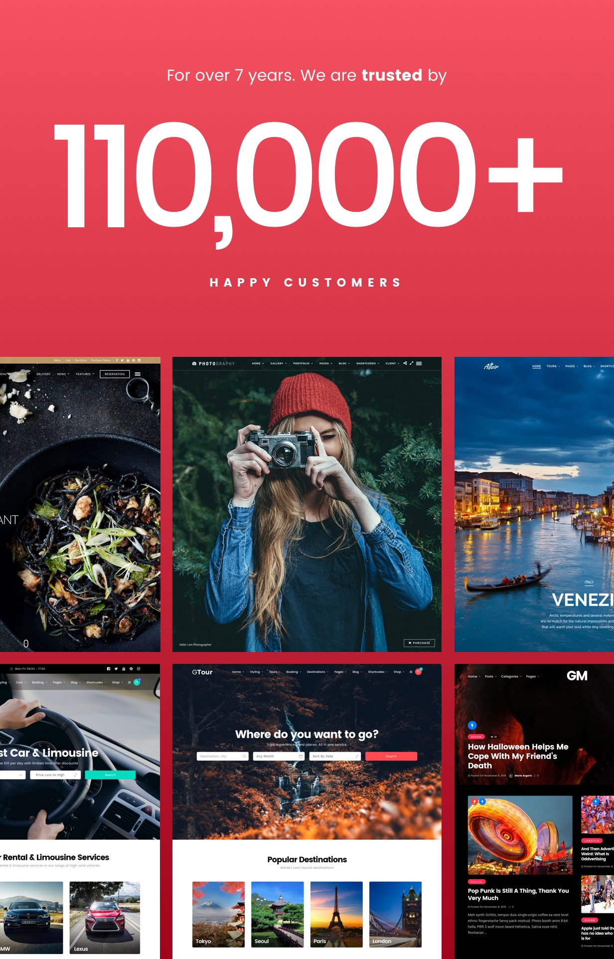photography3 - Photography WordPress | DK for Photography