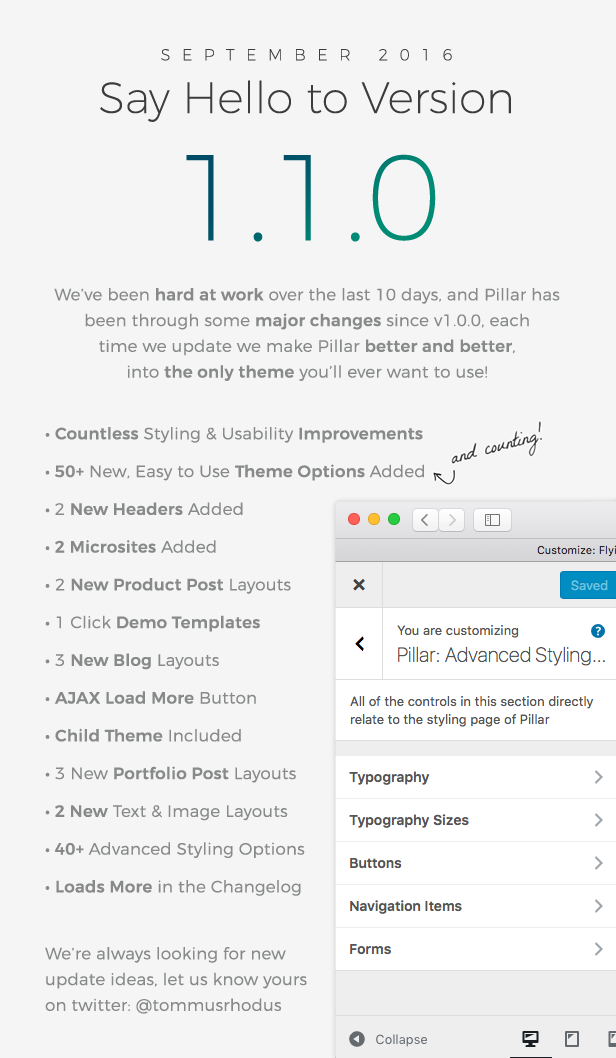 pillar2 - Pillar - Multipurpose Multi-Concept Responsive WordPress Theme