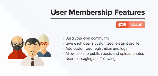 pluto3 - Pluto Clean Personal WordPress Masonry Blog Theme