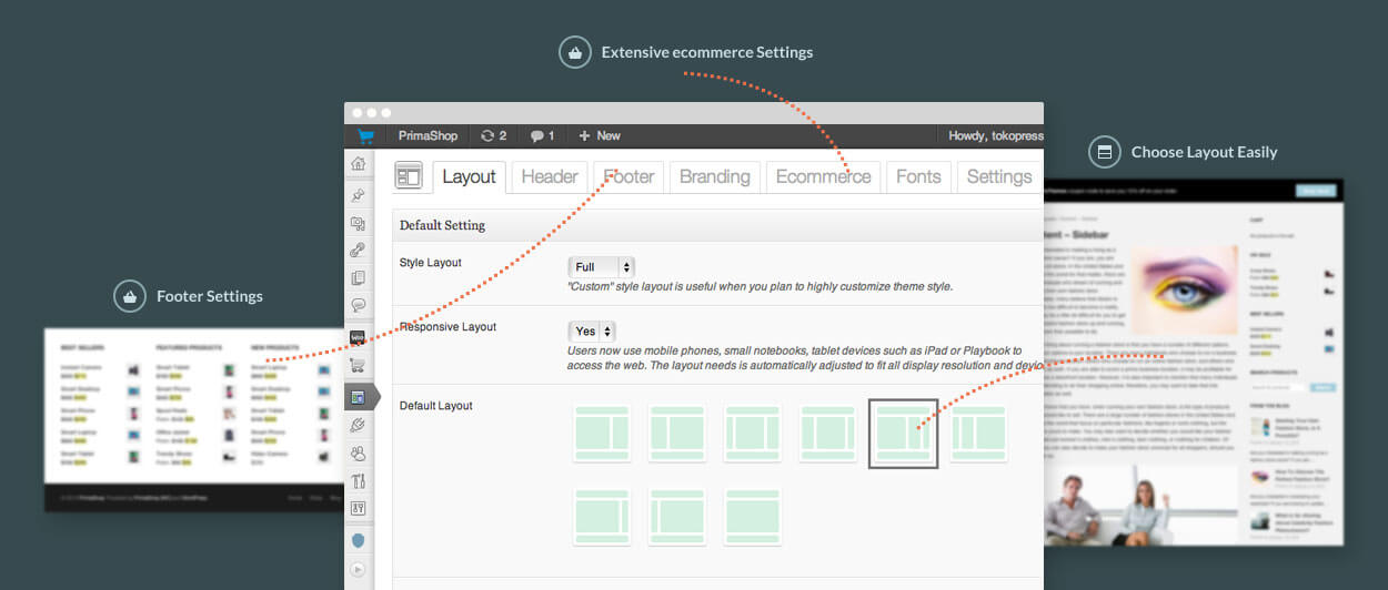 primashop3 - PrimaShop - Clean WooCommerce WordPress Theme