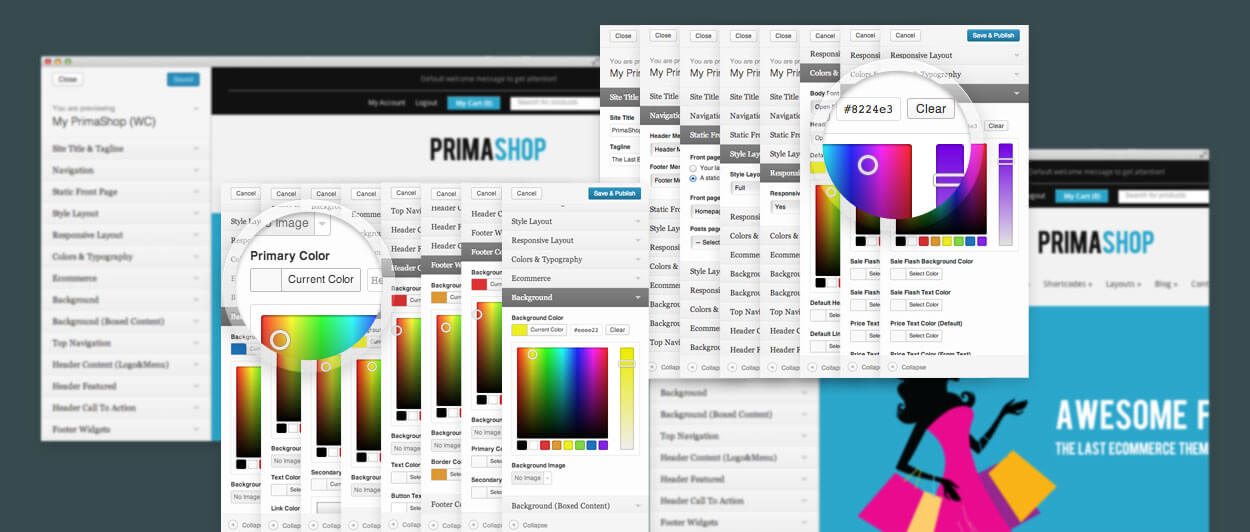primashop4 - PrimaShop - Clean WooCommerce WordPress Theme