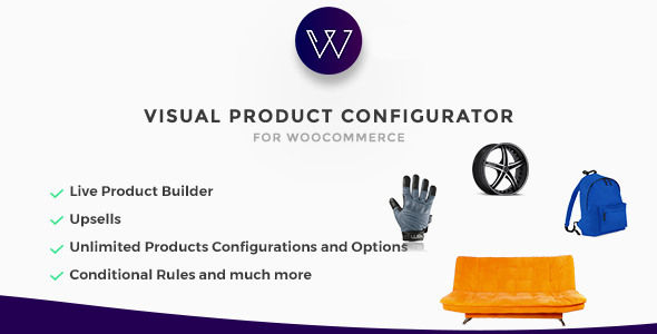 products - Woocommerce Visual Products Configurator - Customize and Configure any Product Visually