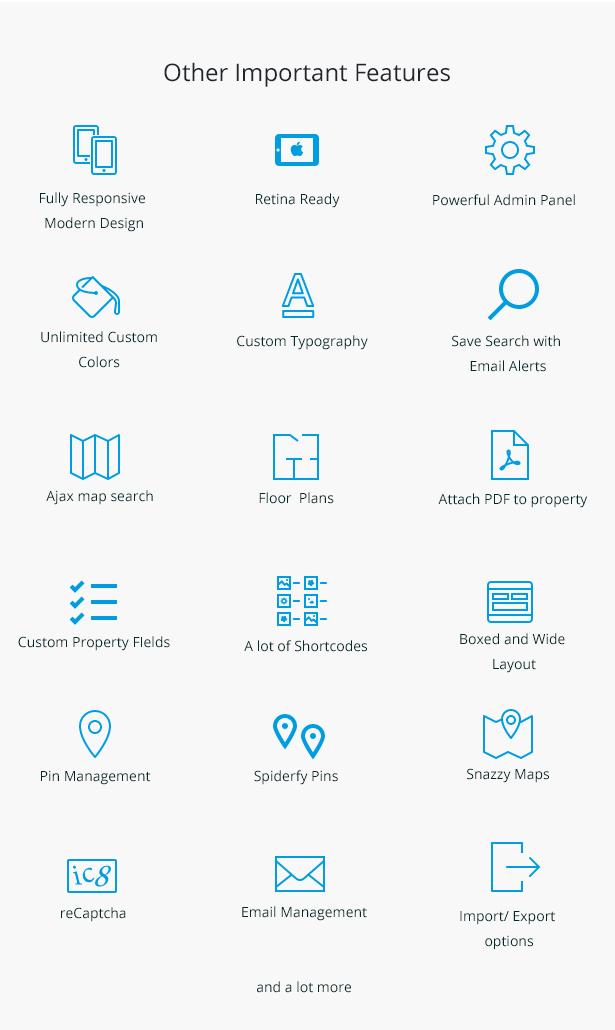 residence10 - Residence Real Estate WordPress Theme