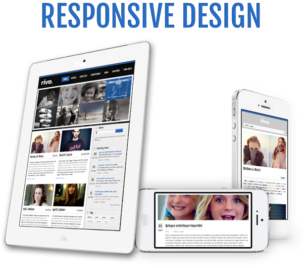 rive4 - Rive - Responsive Charity WordPress Theme