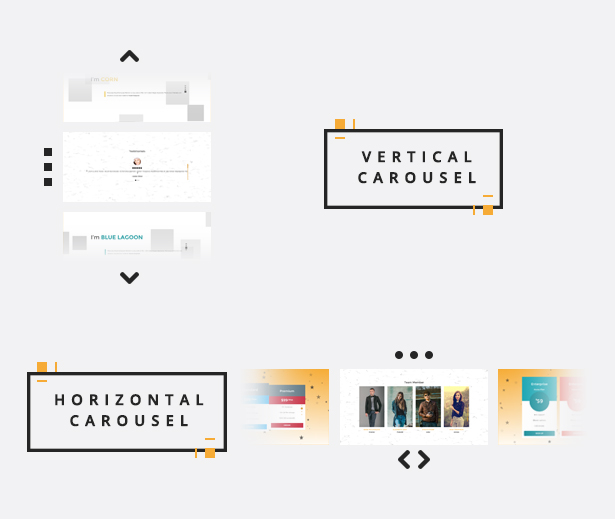 row4 - Any Element Row Carousel Addon for WPBakery Page Builder (formerly Visual Composer)