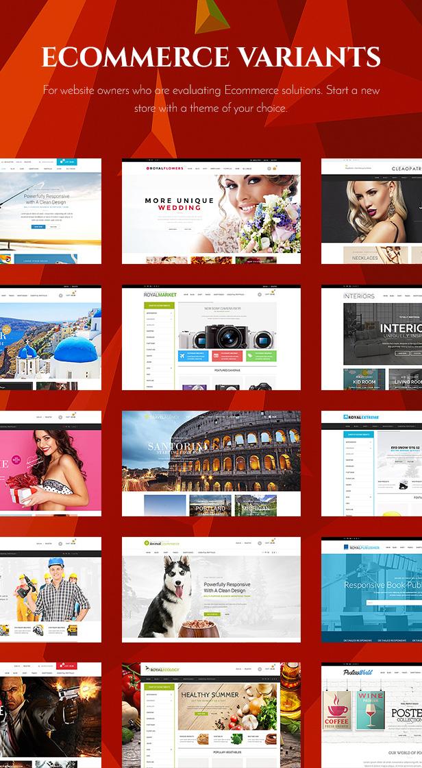 royal3 - Royal - Multi-Purpose WordPress Theme