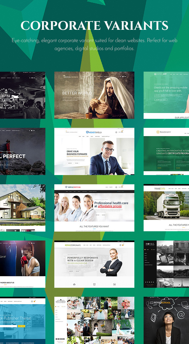 royal4 - Royal - Multi-Purpose WordPress Theme