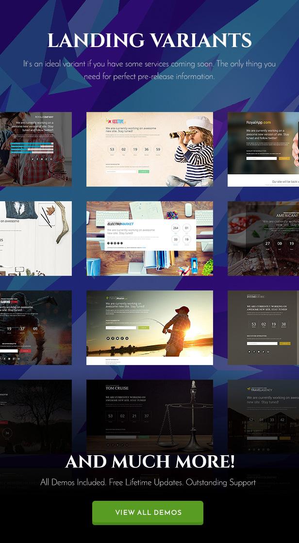 royal6 - Royal - Multi-Purpose WordPress Theme