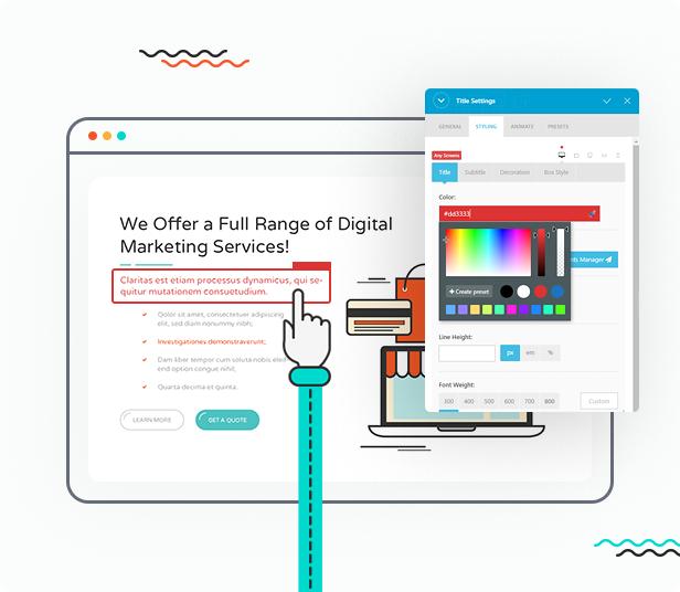 seosight3 - Seosight - SEO, Digital Marketing Agency WP Theme with Shop