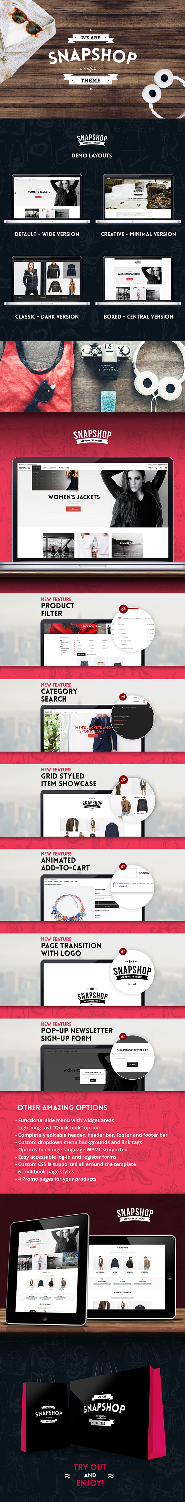 snapshop3 - Snapshop - Responsive WooCommerce Wordpress Theme - Enhance Your Shop Website