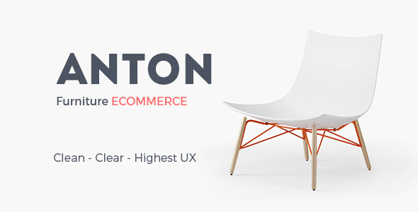 sns anton - SNS Anton - Furniture WooCommerce WordPress Theme