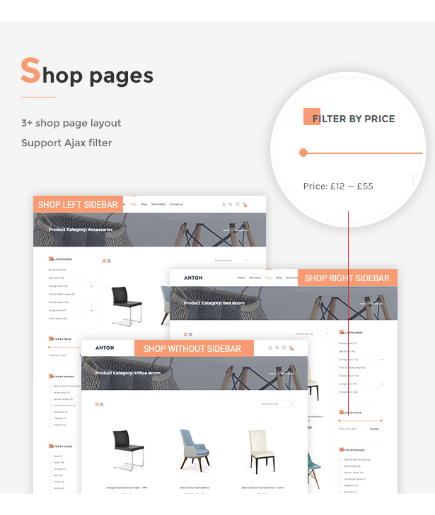 sns anton7 - SNS Anton - Furniture WooCommerce WordPress Theme
