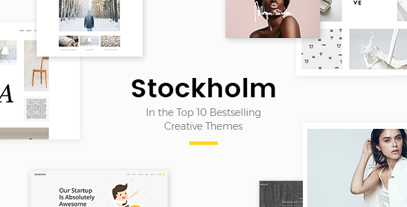stockholm - Stockholm - A Genuinely Multi-Concept Theme