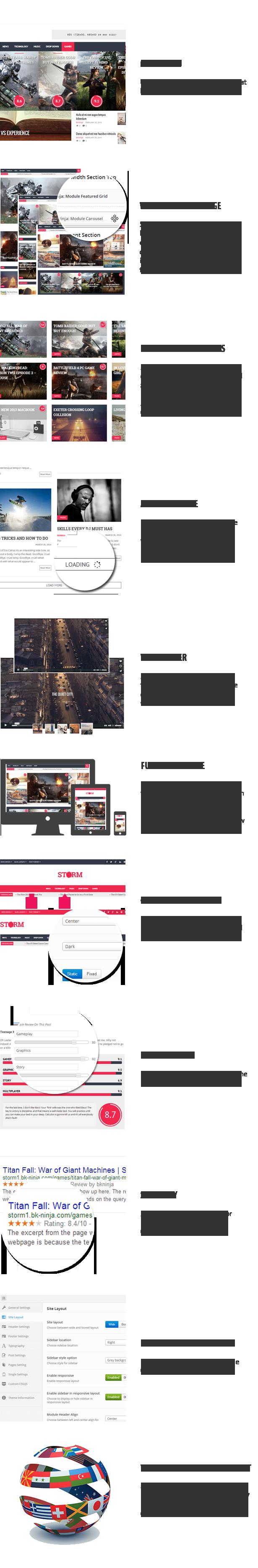 storm2 - Storm - Clean Magazine & Blog Theme