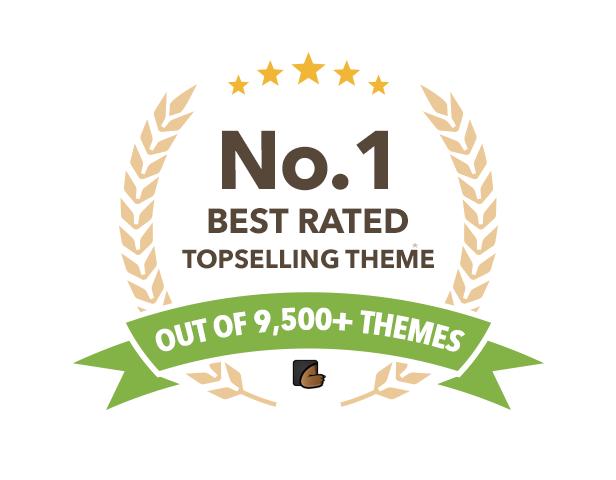 the ark2 - The Ark | WordPress Theme made for Freelancers