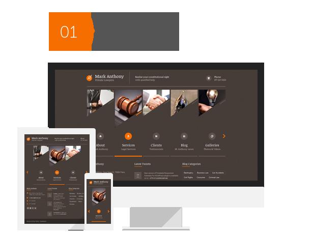 themis2 - Themis - Law Lawyer Business WordPress Theme