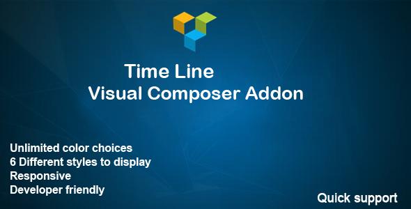 timeline - Visual Composer Timeline Add on