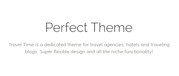 travel time3 - Travel Time - Tour, Hotel and Vacation Travel WordPress Theme