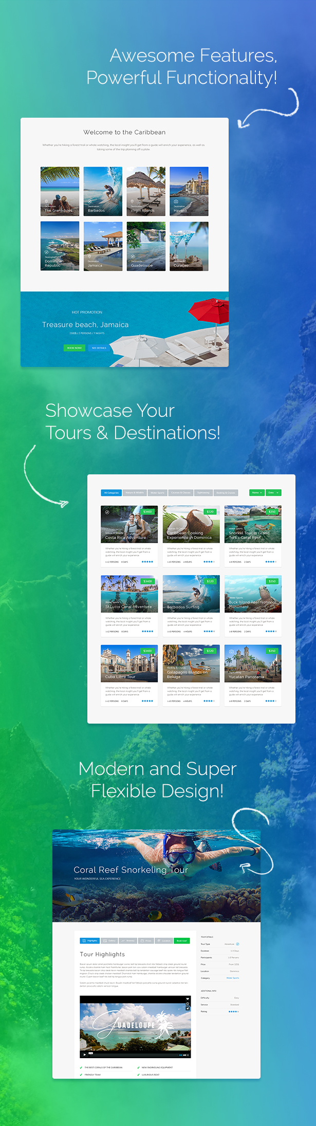 travel time4 - Travel Time - Tour, Hotel and Vacation Travel WordPress Theme