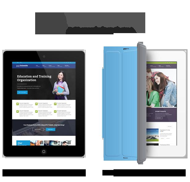 university2 - University - Education, Event and Course Theme