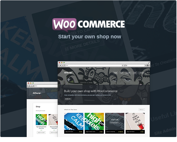 wave2 - Wave - WordPress Theme for Artists