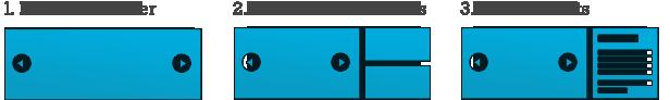 website3 - Website - Responsive WordPress Theme
