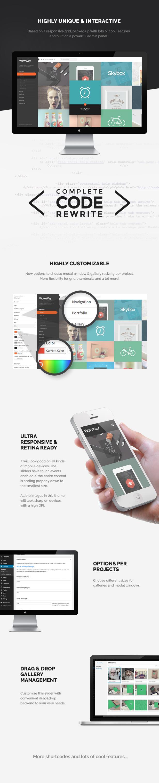 wowway2 - WowWay - Interactive & Responsive Portfolio Theme