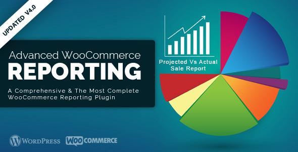 advanced - Advanced WooCommerce Reporting