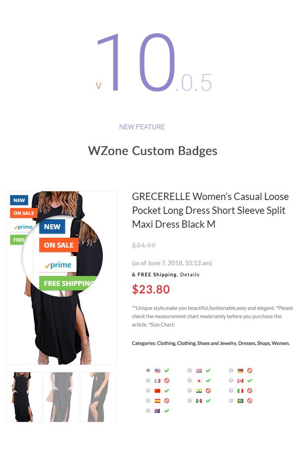 amazon5 - WooCommerce Amazon Affiliates - Wordpress Plugin