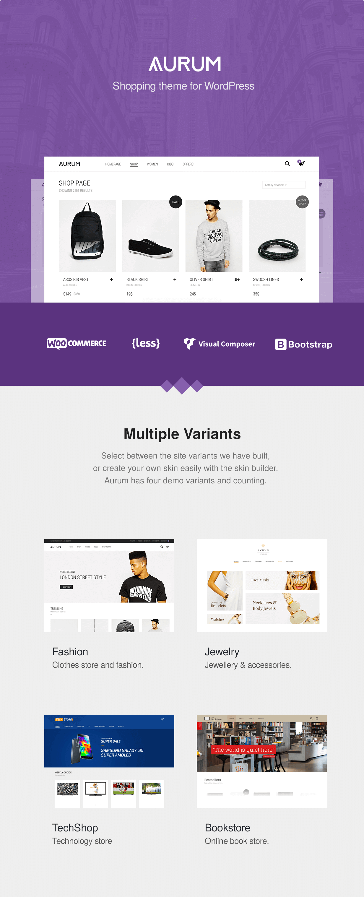 aurum2 - Aurum - Minimalist Shopping Theme