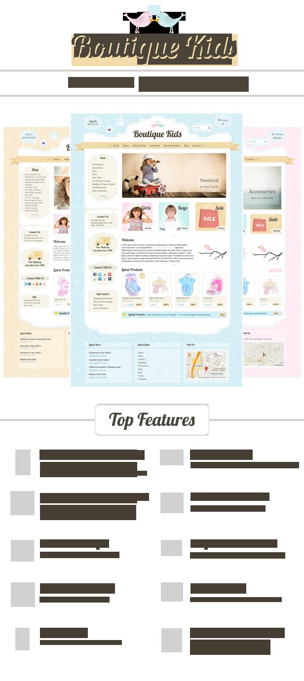 boutique2 - Boutique Kids Creative WordPress Theme