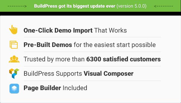 buildpress2 - BuildPress - Multi-purpose Construction and Landscape WP Theme