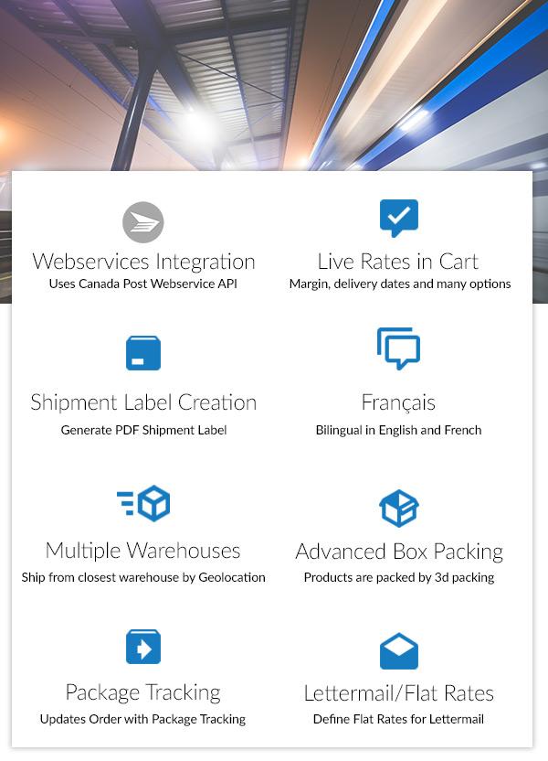 canada2 - Canada Post Woocommerce Shipping Plugin