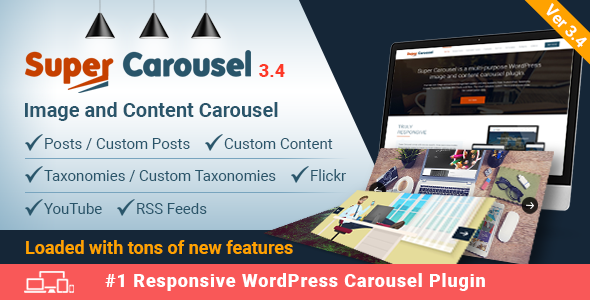 carousel - Super Carousel - Responsive Wordpress Plugin