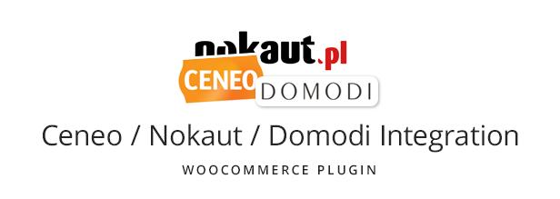 ceneopl2 - WooCommerce Ceneo.pl / Nokaut.pl / Domodi.pl Integration