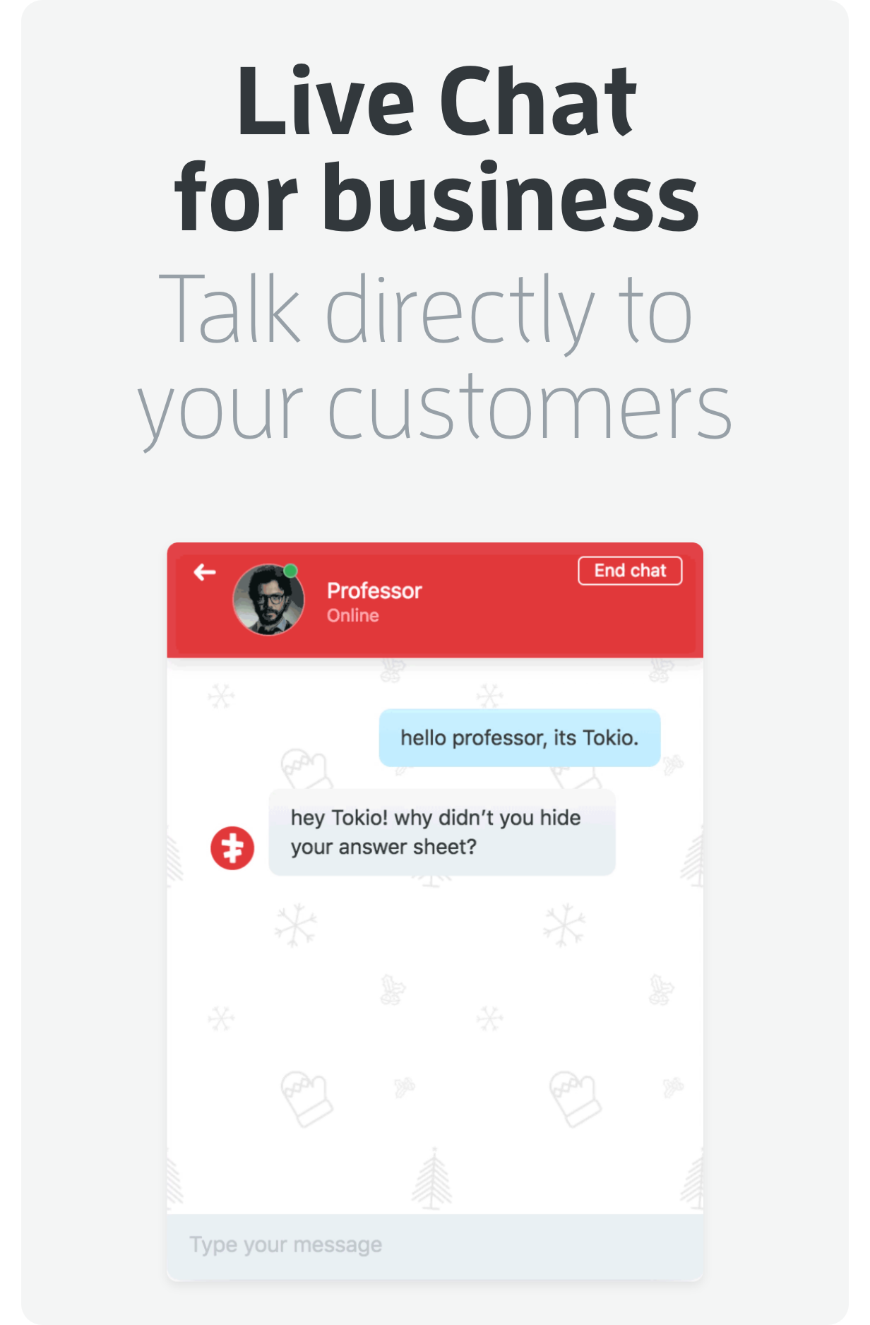 chat2 - Live Chat Unlimited