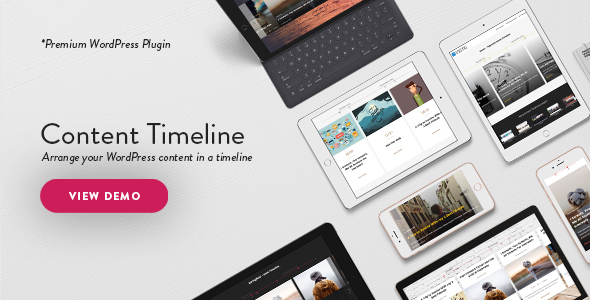 content 1 - Content Timeline - Responsive WordPress Plugin for Displaying Posts/Categories in a Sliding Timeline