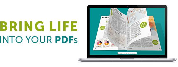dflip2 - dFlip PDF FlipBook WordPress Plugin