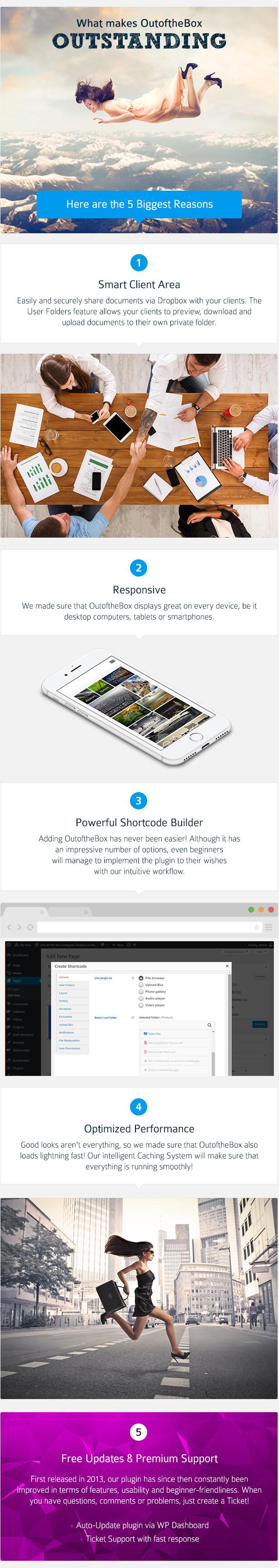 dropbox7 - Out-of-the-Box   Dropbox plugin for WordPress