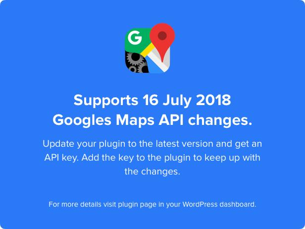 elfsight2 - Google Maps - WordPress Map Plugin