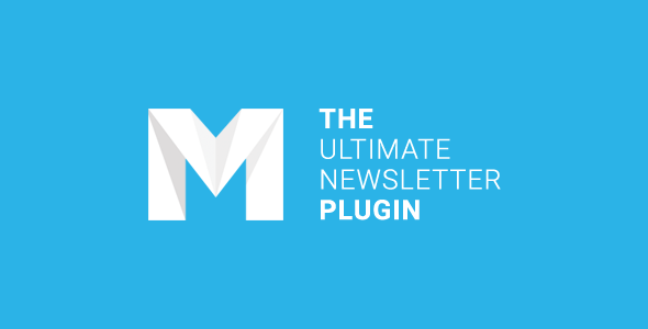email 1 - Mailster - Email Newsletter Plugin for WordPress