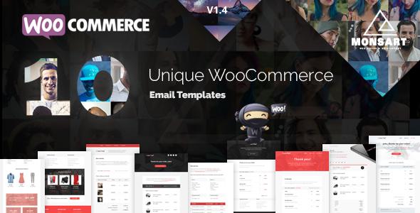 email - WooCommerce Email Customizer PRO